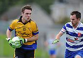 Navan O'Mahony's v Blackhall Gaels - Meath SFC 2012