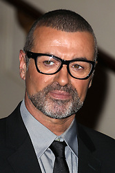 May 11, 2011 - London, England, United Kingdom - George Micheal Announces 'Symphonica' - The European Orchestral Tour at the Royal Opera House in London. (Credit Image: © Axel/ZUMAPRESS.com)
