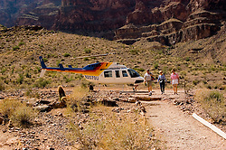 Scenic, Helicopter ride in and out of Grand Canyon, Arizona, AZ, cliffs, landscape, horizontal, arid, erosion, nature, no model release, Image nv471-18770.Photo copyright: Lee Foster, www.fostertravel.com, lee@fostertravel.com, 510-549-2202