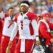 Los Angeles Rams 31, Arizona Cardinal 24