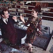 Michel Desrochers - Radio DJ