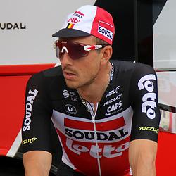 PFAFFNAU (SUI) CYCLING<br /> Tour de Suisse stage 3<br /> <br /> John Degenkolb