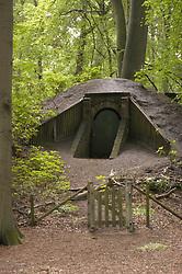 Schaep en Burgh, s-Graveland 's-Graveland, Wijdemeren