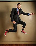 7/10/12 Atlanta, GA  Kyle McEntee, Law School Transparency<br /> <br /> Photograph by Michael A. Schwarz
