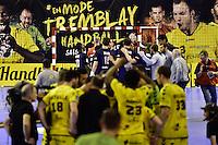 Groupe Tremblay / Groupe PSG - 04.06.2015 - Tremblay en France / Paris Saint Germain - 26eme journee de Division 1 -Beauvais<br />Photo : Dave Winter / Icon Sport