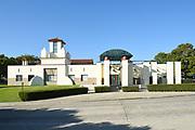 San Juan Capistrano Public Library