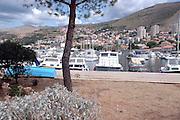 Croatia, Dubrovnik, Harbour