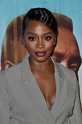 Deborah Ayorinde attends the premiere of HBO's 'True Detective' Season 3 at Directors Guild of America on January 10, 2019 in West Hollywood, CA, USA. Photo by Lionel Hahn/ABACAPRESS.COM