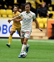 Fotball , 14. februar 2020 , Privatkamp , Bodø/Glimt - Strømsgodset 5-0<br /> Janis Ikaunieks , SIF