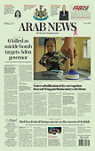 October 11, 2021 - ASIA-PACIFIC: Front-page: Today's Newspapers In Asia-Pacific