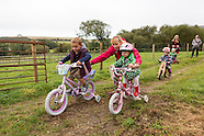 2014-09-26 - Cycling Festival #48 Tiny Tots Cycle Adventure #wightlive events