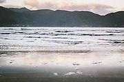 While staying at Doughboy Bay, The Southern Circuit, Stewart Island / Rakiura, New Zealand Ⓒ Davis Ulands | davisulands.com