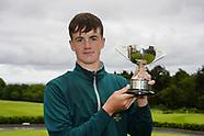 GI Leinster U-16 Boys Open 2021