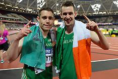 2017 World Para Athletics Championships, Olympic Stadium, London