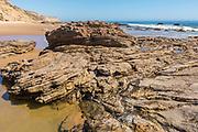 Corona del Mar Coastline in Orange County California