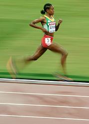 30-08-2015 CHN: IAAF World Championships Athletics day 9, Beijing<br /> 500 meter final - Gold Almaz AYANA ETH<br /> Photo by Ronald Hoogendoorn / Sportida