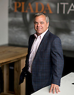 Chris Doody of Piada. (Will Shilling/Capital Style)