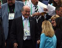 Photo: Chris Ratcliffe.<br /> England v Portugal. Quarter Finals, FIFA World Cup 2006. 01/07/2006.<br /> Sepp Blatter, president of FIFA.