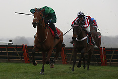 Matchbook Clarence House Chase Day - Ascot Racecourse - 19 January 2019