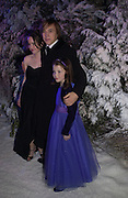 Anna Popplewell,  William Moseley and  Georgie Henley<br />