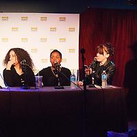 Keith Malley, Chemda Khalili, Matteo Lane - 2014 NYC PodFest - January 11th, 2014 - Fontanas Bar