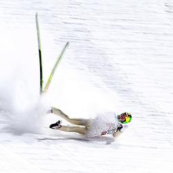 20111230: GER, Ski Jumping - 60th Four Hills Tournament, Oberstdorf