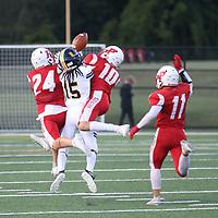 21 - 20 Penfield High School Sports