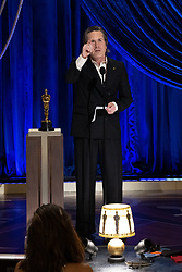 Mikkel E. G. Nielsen accepts the Oscar® for Film Editing during the live ABC Telecast of The 93rd Oscars® at Union Station in Los Angeles, CA, USA on Sunday, April 25, 2021. Photo by Todd Wawrychuk/A.M.P.A.S. via ABACAPRESS.COM