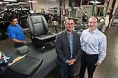 Executives of Katzin Leather Inc.