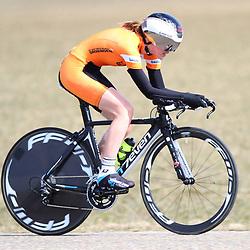 Energieswacht Tour stage 3 Winsum Anna van der Breggen