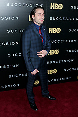 HBO's 'Succession' Premiere - 22 May 2018