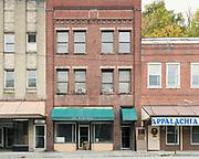 Appalachia, Wise County, Virginia 20.10.09