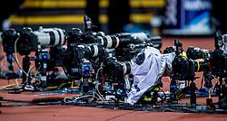 08-08-2017 IAAF World Championships Athletics day 5, London<br /> Nikon, Canon, camera, remote, start finish, sony item media