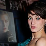 NLD/Amsterdam/20120208 - Start HBO tv in Nederland, Wynn Heliczer
