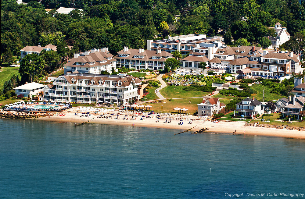 Water's Edge Resort and Spa - Westbrook, CT