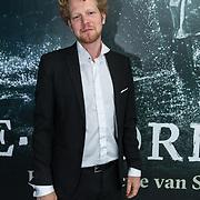 NLD/Leeuwarden/20180908 - Koning Willem Alexander en Beatrix aanwezig bij premiere de Stormruiter,