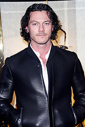 © Licensed to London News Pictures. 01/05/2014, UK. Lily Luke Evans - Store Launch Party, New Bond Street, London UK, 01 May 2014. Photo credit : Brett D. Cove/Piqtured/LNP