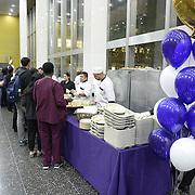 NYUMC/Appreciation dinner 11/16/15