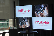13 September 2010- New York, NY- Veronica Webb at I-Ella.com launch party where you can edit your wardrobe and shop celebrity closets while supporting social change sponsored by InStyle on September 13, 2010 and held at Alice Truly Hall, Lincoln Center in New York City. Photo Credit: Terrence Jennings