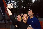 Merrell Spring Night Run #3 held at Groot Constantia. Image by Greg Beadle