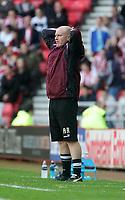 Photo: Andrew Unwin.<br /> Sunderland v Barnsley. Coca Cola Championship. 21/10/2006.<br /> Barnsley's Andy Ritchie.