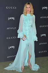 Brie Larson attends the 2016 LACMA Art + Film Gala honoring Robert Irwin and Kathryn Bigelow presented by Gucci at LACMA on October 29, 2016 in Los Angeles, California. Photo by Lionel Hahn/AbacaUsa.com
