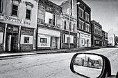 Black & White (Street)