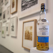 The Art Academy, Whisky Tasting Evening, 8th July 2015