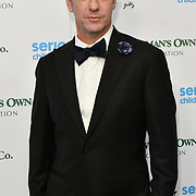 Blake Maher Arrivers at Special gala in honour of SeriousFun Children's Network, the charity  started by actor and philanthropist Paul Newman at The Roundhouse, on 6 November 2018, London, UK.