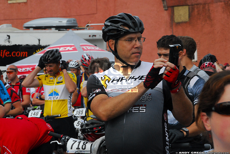 Ore to Shore 2011 Mountain Bike Epic