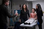 "June 10, 2021 - USA: NBC's ""Manifest"" - Episode: 312"