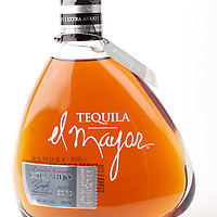 El Mayor extra anejo -- Image originally appeared in the Tequila Matchmaker: http://tequilamatchmaker.com