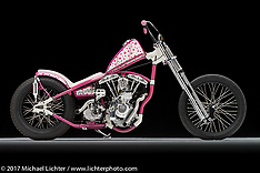 Pensabene Pink Shovel