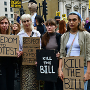 National Day of Action - Kill the Bill